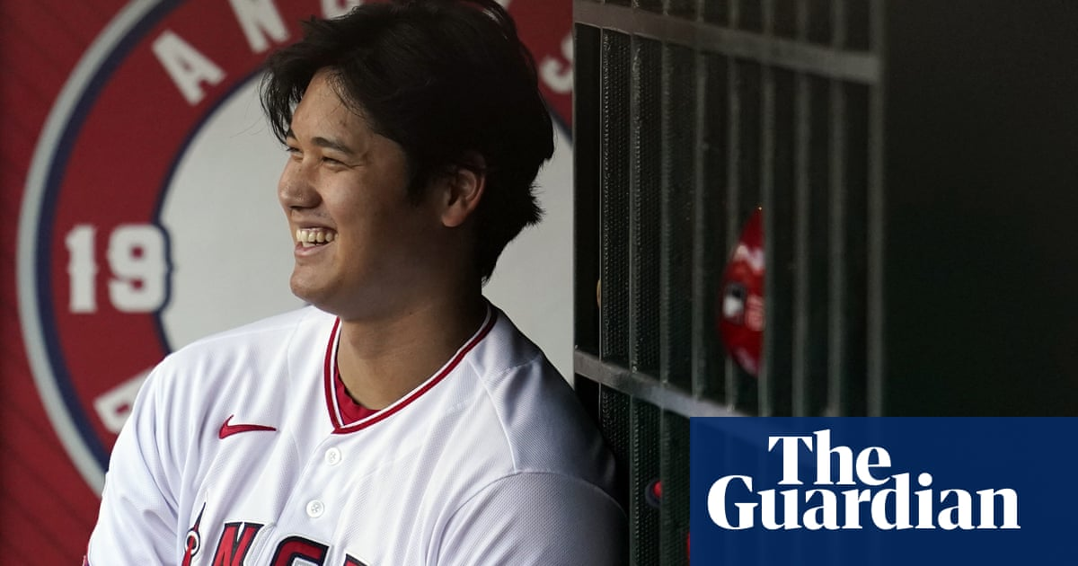 100mph fastball? 450ft home run? Why that's no problem for Shohei Ohtani