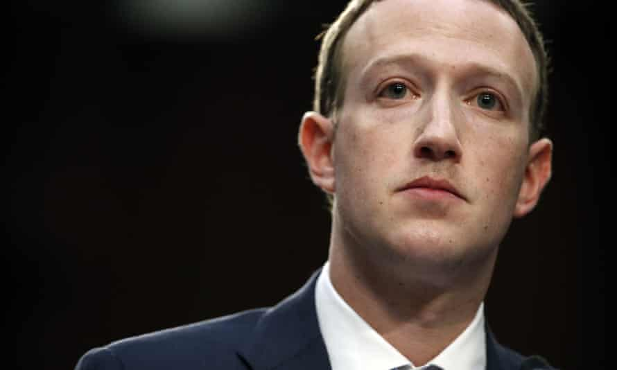 Mark Zuckerberg, Facebook CEO, defended his company's decision to allow Trump's post.
