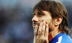 Antonio Conte's legal dispute with Chelsea could be a stumbling block
