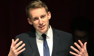 Rising star Jason Kander says he has no national ambitions but has been noted making subtle moves in Iowa.
