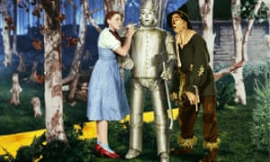 The Wizard of Oz, 1939.