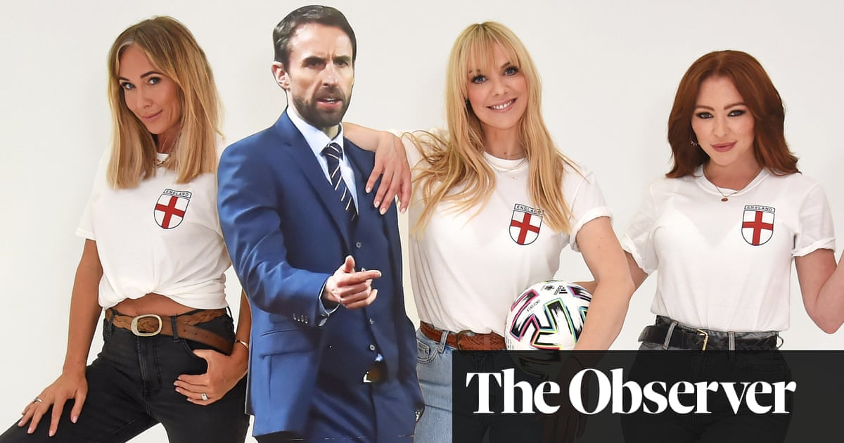 Winning team, winning melodies: Euro 2020 and terrace anthems