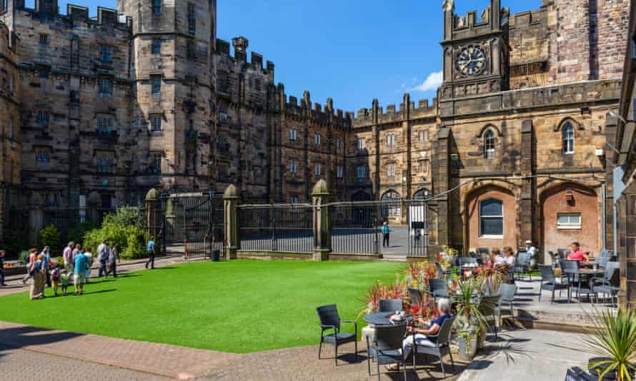 Entry charges are likely to rise at Lancaster castle.