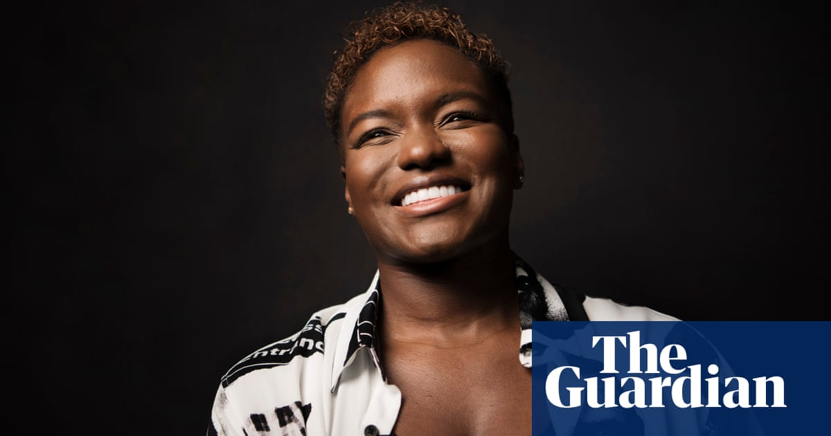 'It's about breaking boundaries': Nicola Adams on dancing with a woman on Strictly