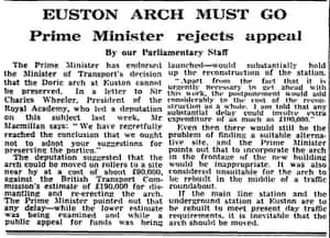 The Guardian, 4 November 1961.