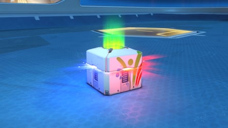 Some groups called for the Australian Classification Board to ensure that games with loot box systems were placed in age-restricted categories, or refused classification