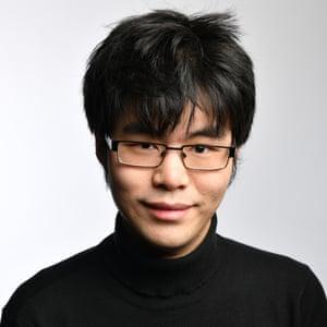 Ken Cheng.