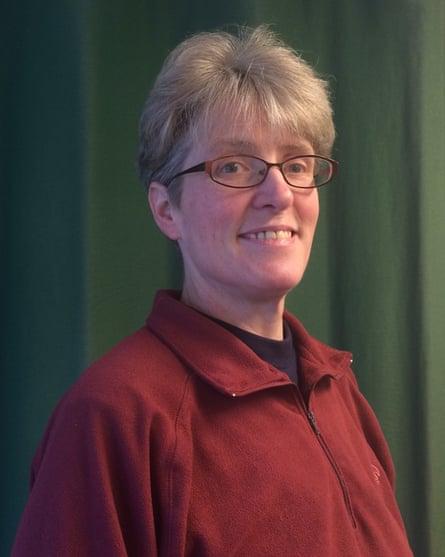 'Embrace the Base was different; it was unique' ... Clare Dimyon