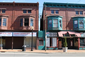 The gradual revitalization of Wright-Dunbar, with its focus on local entrepreneurship, could prove to be a new model for healthy neighborhoods.