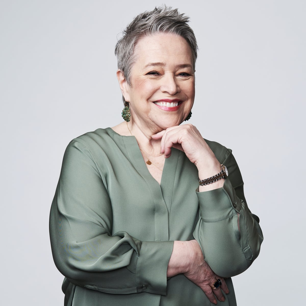 Kathy Bates: 'I told Clint that after 50 years, I feel like I've ...