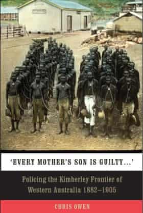 every mother's son is guilty book cover