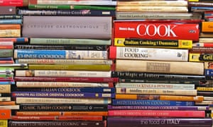 'Cookery books are historical witnesses.'
