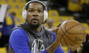 Bob McAdoo on Kevin Durant: 'I wanted exactly what Durant did. All I wanted to do was win. That's all he wants'