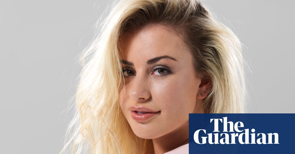 Kidnapped model Chloe Ayling: 'People didn't believe me
