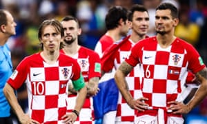 The tournament's best player, and Luka Modric.