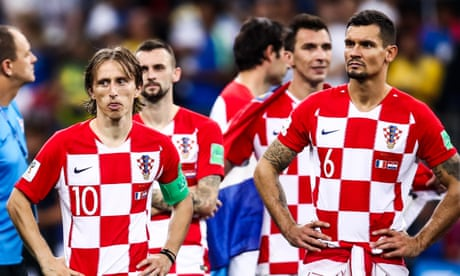 Croatia's World Cup honeymoon is over and there is ground to make up