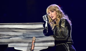 Swift has stayed silent following the Rolling Stone report that she secretly surveilled fans.