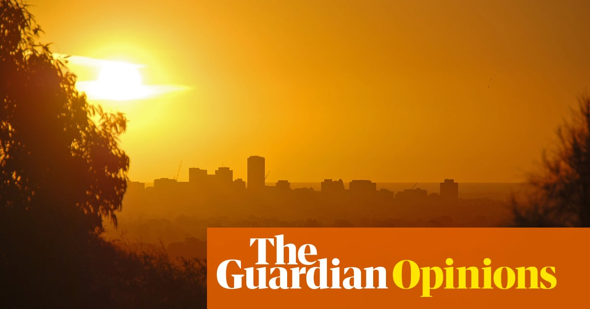 We've run out of elections to waste – this is the last chance to make a difference on climate change | Bill McKibben