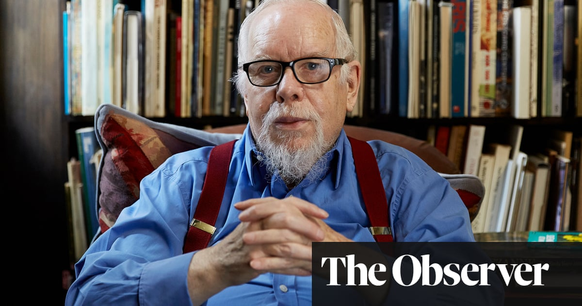On my radar: Peter Blake's cultural highlights