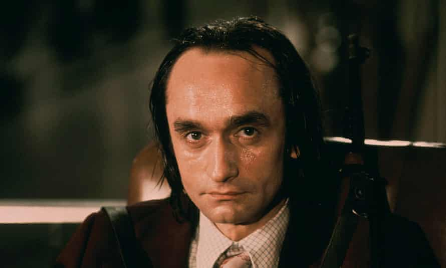 Heavyweight contender … John Cazale in Dog Day Afternoon.