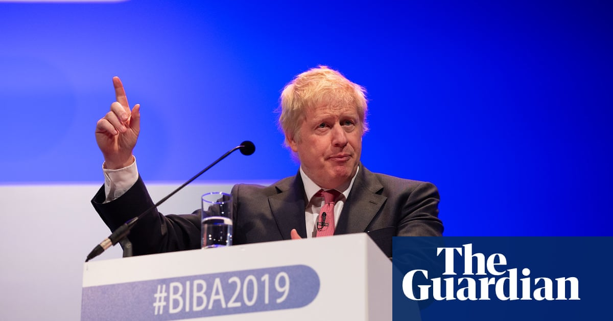 Boris Johnson not fit to be PM, says Tory minister
