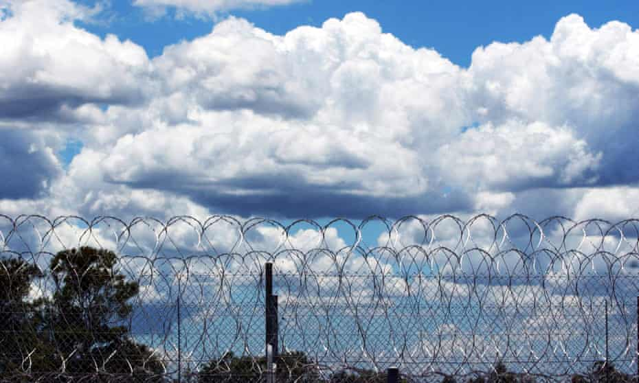 Why is it that inmates, at their lowest ebb, are turning to Islam?