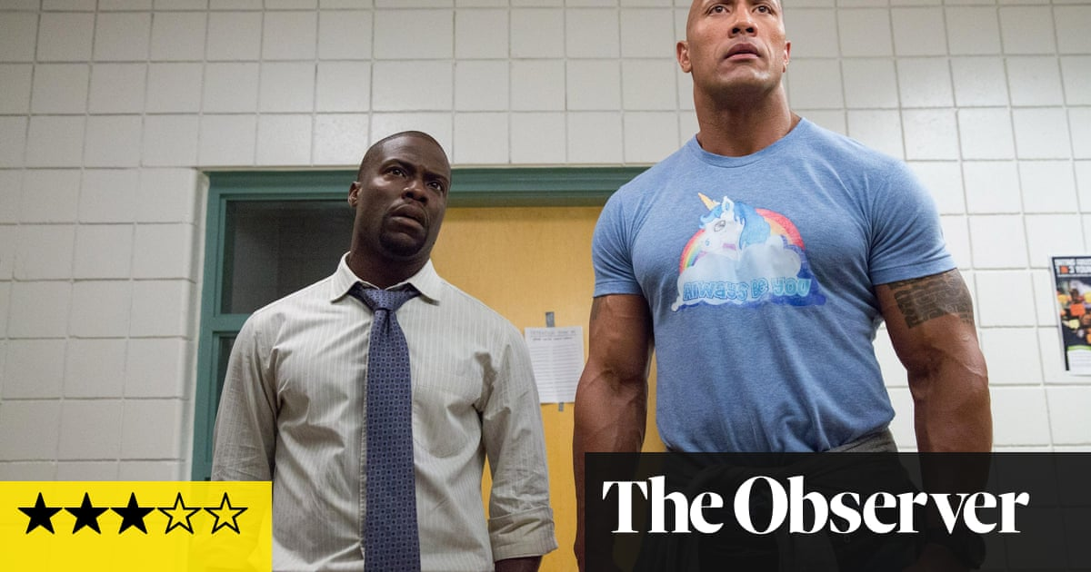 kevin hart the next level reviews