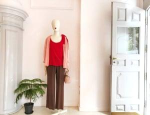 Minimil, fashion store, San Sebastian, Spain.
