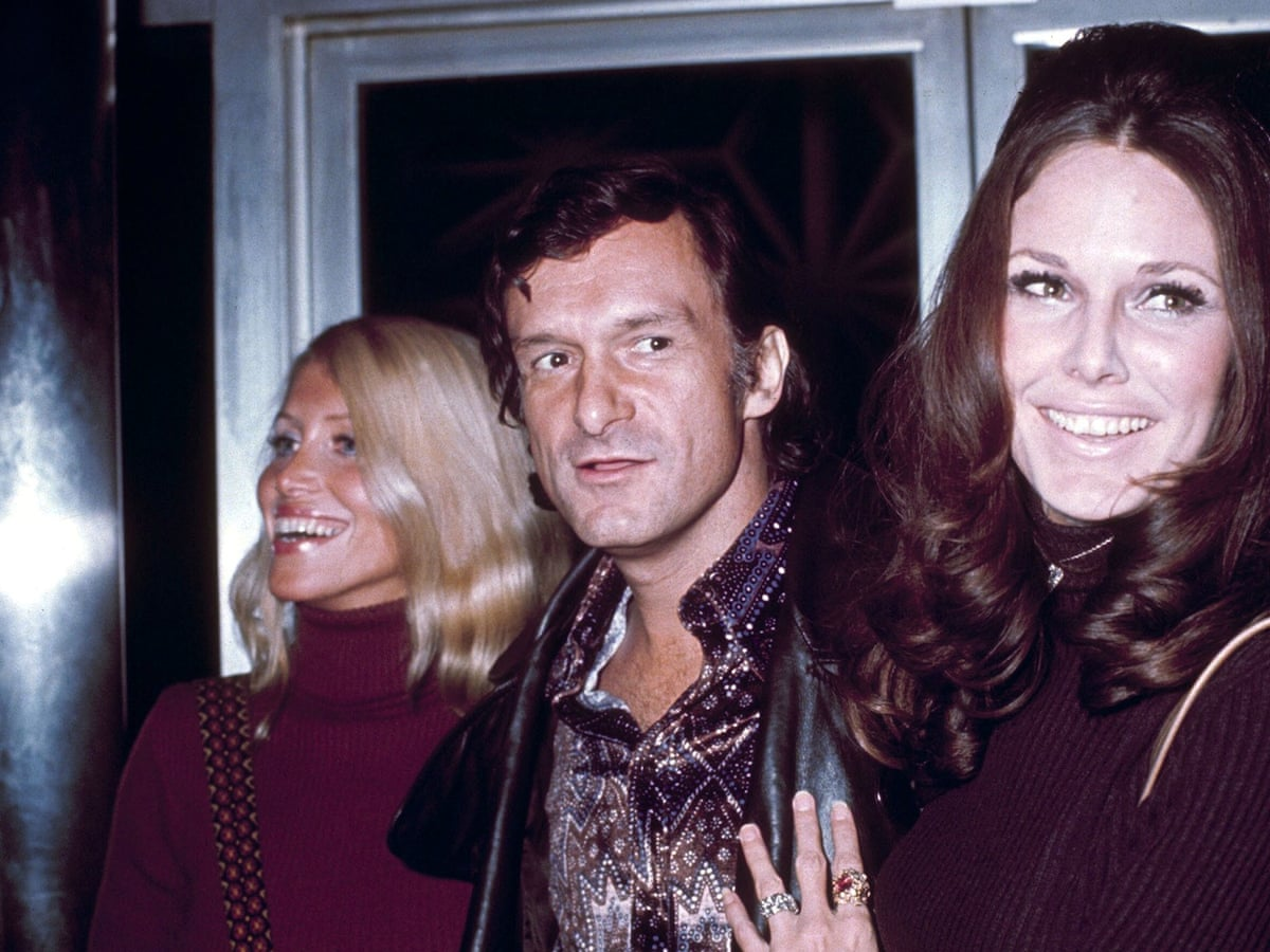 Effusive Hugh Hefner Tributes Ignore Playboy Founder S Dark Side Hugh Hefner The Guardian