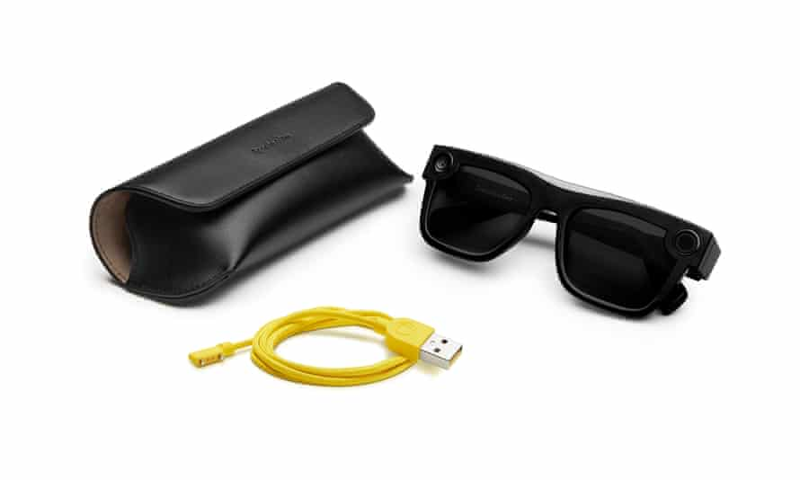 Spectacles 2, from £149.99, spectacles.co.uk