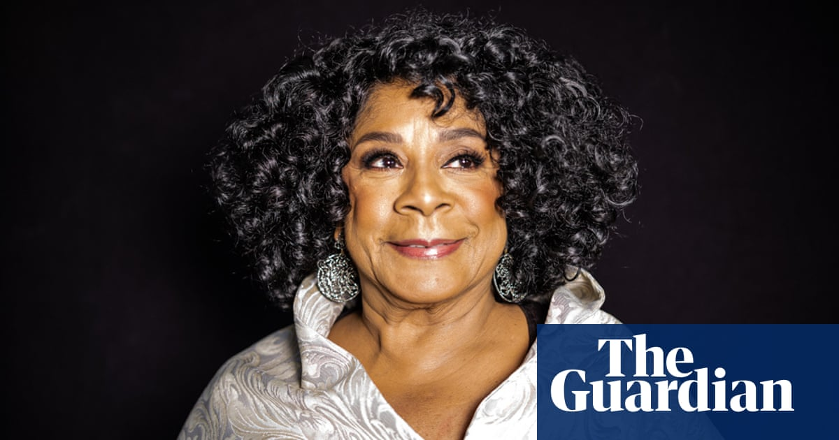 Merry Clayton: 'Gimme Shelter left a dark taste in my mouth'