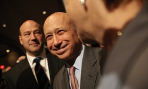 Lloyd Blankfein's bonus started at $7m and doubled but he could lose some of that money over the 1MDB scandal.