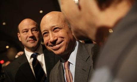 Goldman Sachs plans to cut bonuses as 1MDB scandal deepens