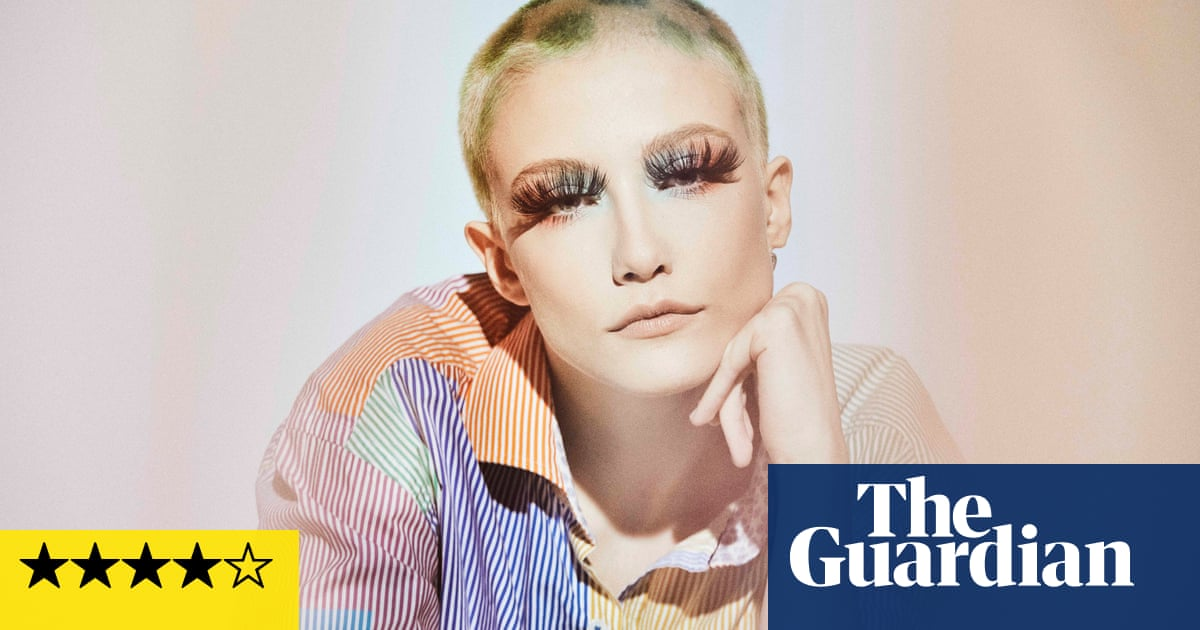 Chloe Moriondo: Blood Bunny review – mischief-making pop-punk