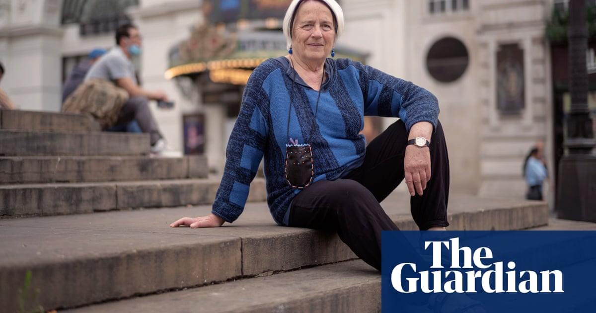 'I just want what everyone else has': what homeless people told Jennifer Kavanagh about their lives