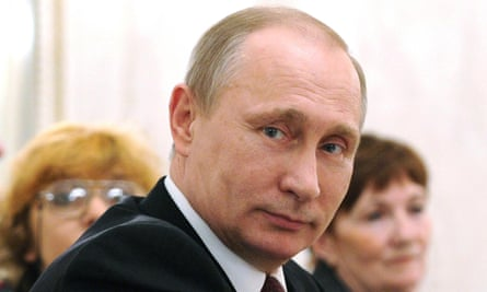 Russian President Vladimir Putin has described in a forthcoming documentary how he ordered the annexation of Crimea.