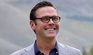 James Murdoch is returning to Sky as chairman.