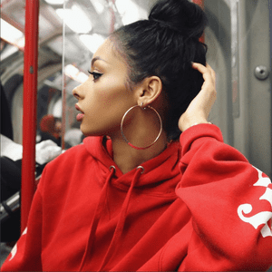 Jayde Smith, instagram star