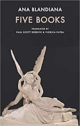 Five Books by Ana Blandiana