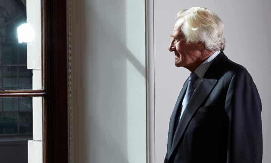 Michael Heseltine is calling for a cross-party group of MPs to 'articulate the case for Britain rethinking the result of the referendum'.