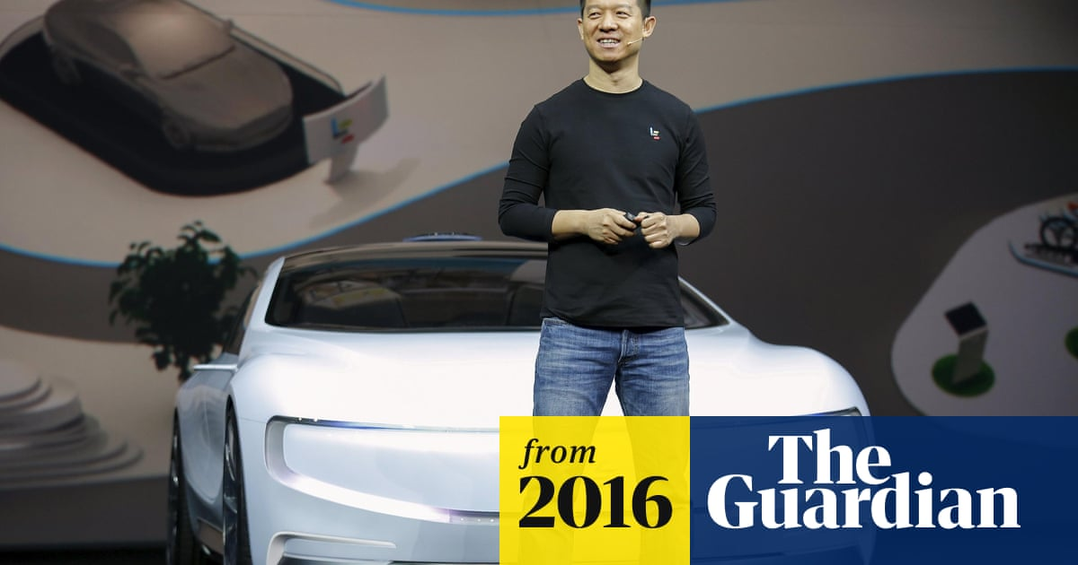 Battle of the electric car startups: will Faraday Future