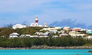 Hamilton, Bermuda.