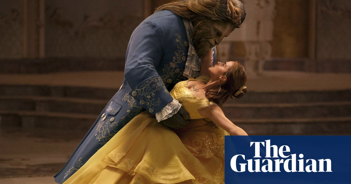 Beauty and the Beast: the dark history of a literary