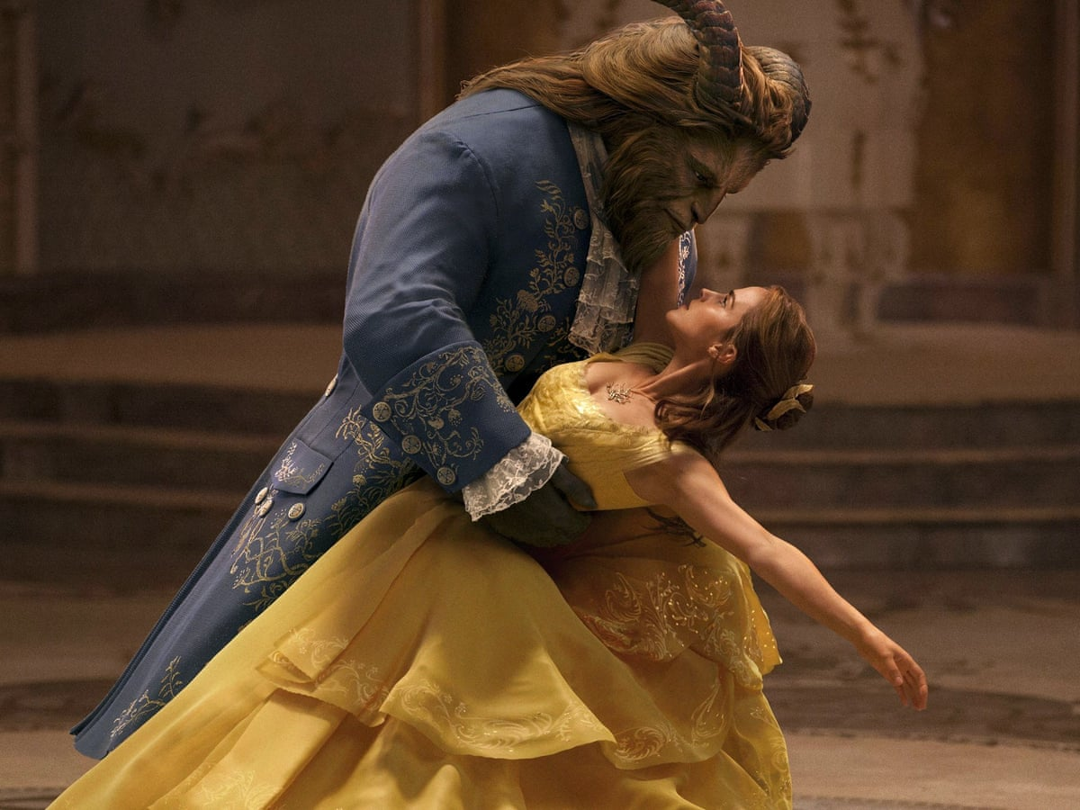 Beauty And The Beast The Dark History Of A Literary Fairytale Books The Guardian
