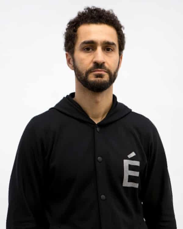 Mohamed Borouisa.