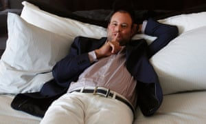 Ashley Madison founder Noel Biderman. Hackers calling themselves Impact  Team obtained customer details from the