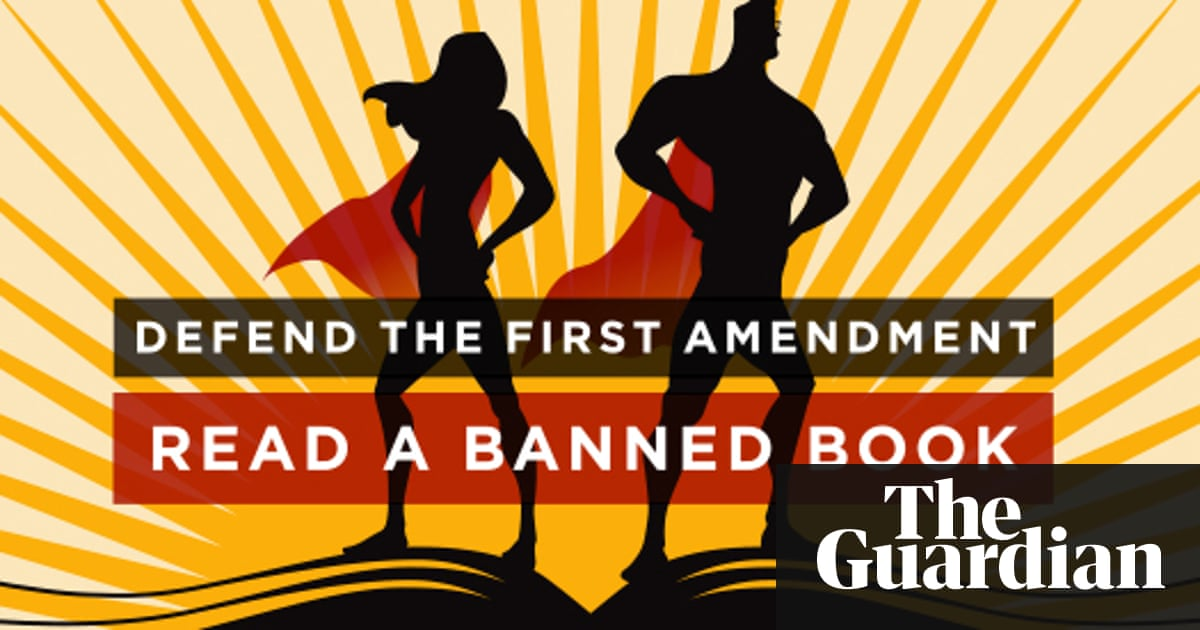 Banned Books Week: 'In 2017, censorship comes from an outraged public' |  Books | The Guardian