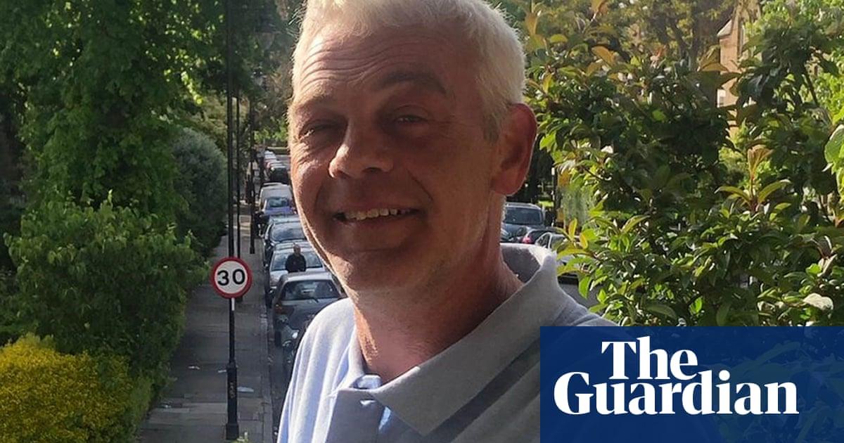 Man, 20, arrested on suspicion of murdering London flower seller