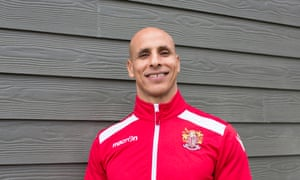 Dino Maamria, manager of League Two Stevenage, says: 'If Tunisia can go through to the knockout stages it would be huge not just for Tunisia but the whole of the Arab world.'