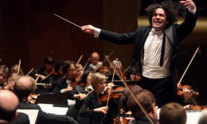 Dudamel said in his Facebook post: 'I urgently call on the president and the government to rectify and listen to the voice of the Venezuelan people.'
